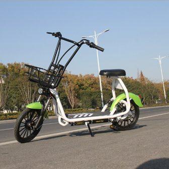 Motocicleta eléctrica de Citycoco scooter Eléctrico 350 W sin escobillas 48 V...