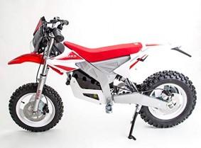 Motocicleta Eléctrica MKF ENDURO SX-10