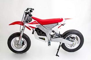 Motocicleta Eléctrica MKF SUPERMOTAR SM-10