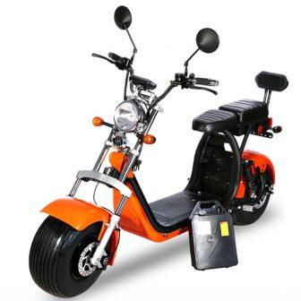 Motocicleta eléctrica para adultos 1500 w bicicleta eléctrica 60v12A batería de litio...