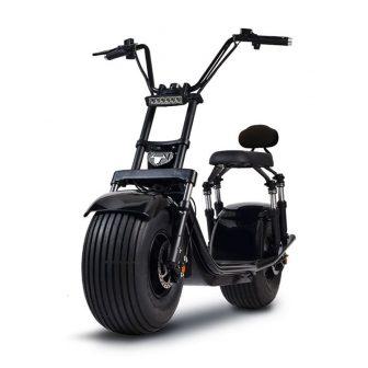 Motocicleta eléctrica Scooter batería de litio para adultos 1000 w batería extraíble...