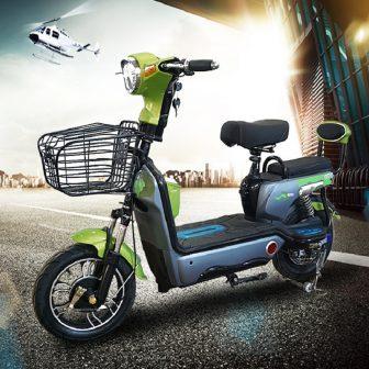 Motocicletas eléctricas 48 V 20A 800 W accesorios del coche Camping Citycoco...
