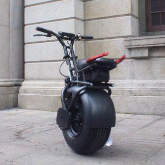 Neumático de grasa de 18 pulgadas 1000 W motocicleta eléctrica Scooter de...