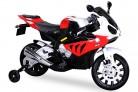 Motocicleta eléctrica Niño Infantil para coche vehículo BMW