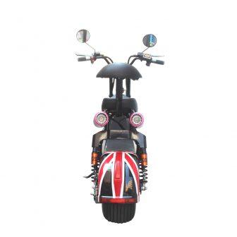 Nuevo Harley coche batería de coche eléctrico masculino y femenino scooter motocicleta...