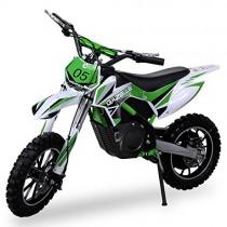 nuevo niña Mini Moto Cross Gazelle ELÉCTRICO 500 WATT