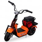 Nuevo Niños Mini Bicicleta Eléctrica MINIBIKE Scooter eléctrico 350