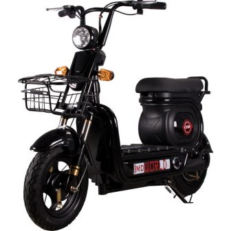 Nuevo patrón de energía eléctrica bicicleta Mini de energía eléctrica de 48...