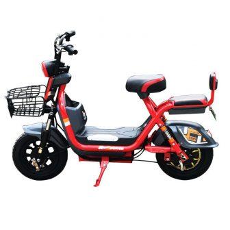 Nuevo patrón de vehículo eléctrico eléctrica adulta de bicicleta eléctrica de la...