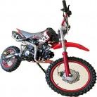 Pit Bike 125CC 14/12 SKULL/Dirt Bike con motor de 4 tiempos
