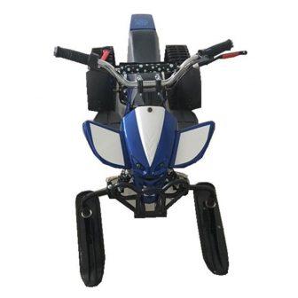 Playa motos de nieve para adultos y niños eléctrica motos de motos...