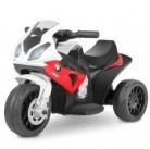 Playkin Moto electrica niños BMW Oficial 6V Recargable