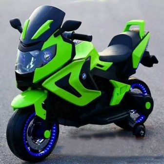 Precio especial de los niños eléctrica dual de la motocicleta del coche...