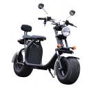 Scooter eléctrico cocoscoot citycoco 1500 W 60 km autonomía, homologado blanco