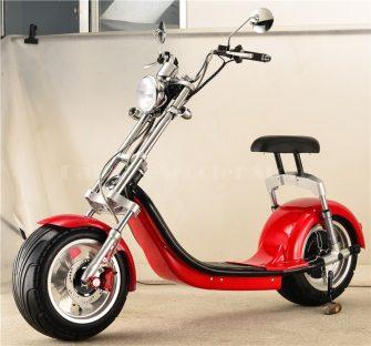 Scooter Eléctrico Daibot motocicleta dos ruedas monopatín autoequilibrio 1000 W neumático grande...