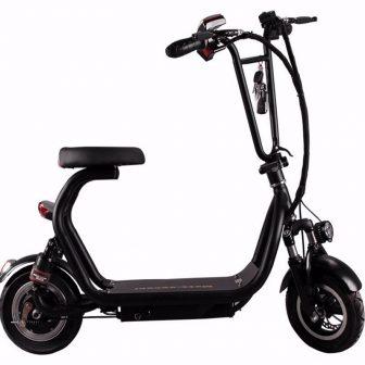 Scooter Eléctrico Harley/mini coche eléctrico de dos ruedas para adultos/batería de refuerzo...