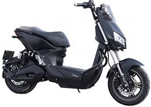 Scooter eléctrico Z3 yadea Francia