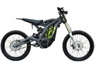 sur-ron Light Bee Crossbike eléctrica Steelgrey
