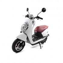 SXT Gekko V2 Scooters eléctricos con 2000W sin escobillas Motor cubo