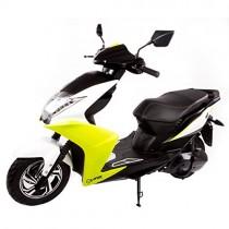 SXT Viper – Patinete eléctrico 2000 W, motor de cubo sin escobillas