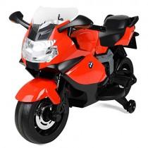 Toyrific – BMW Moto eléctrica de Paseo de Juguete