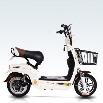Vehículo Eléctrico adultos dos energía eléctrica bicicleta Mini de almacenamiento de batería...