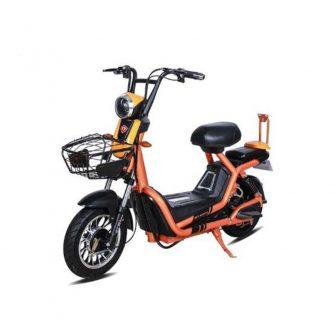 Venta caliente motocicletas eléctricas Ebike batería de almacenamiento de 14 pulgadas de...