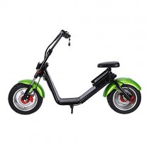 XPZ00 Scooter eléctrico Adulto 500W Plegable