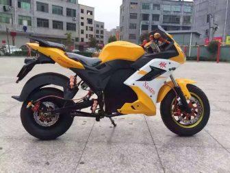 Yk-xz-dpx-1-17-16-60v20ah-1500w-environmental protección eléctrica Horizon deportes coche, bicicleta eléctrica, motocicleta eléctrica