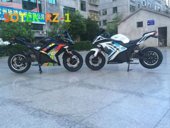 Yk-xz-RZ-16-16electric bicicleta eléctrica motocicleta eléctrica coche deportivo